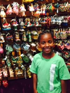 Franklin -- The Heirloom Shop 2