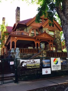 Denver - Molly Brown House