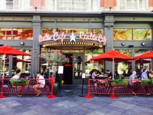 Denver - Rialto Cafe