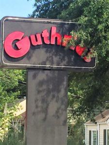 Auburn - Guthrie's