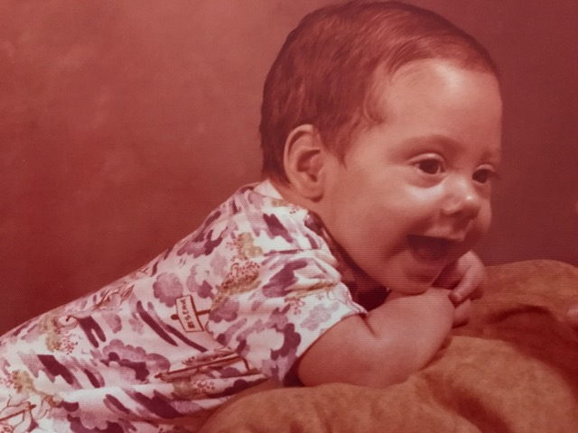 Tiny Baby Matt.