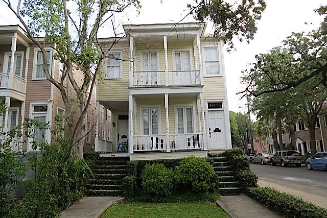 Home in the neighborhood of John Rutledge House.